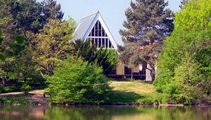 Selbständige Evangelisch Lutherische Gemeinde Darmstadt