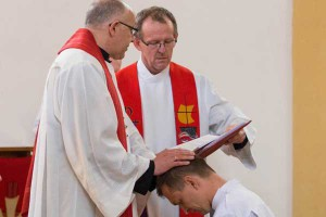 Ordination in der SELK