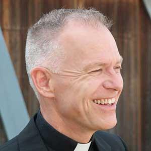 Pfarrer Peter M. Kiehl